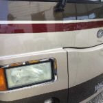 Recreational Vehicle 15 (result) After Film Removal Service photos