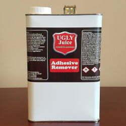 ugly juice gallon